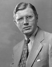 E. Herbert Norman portrait