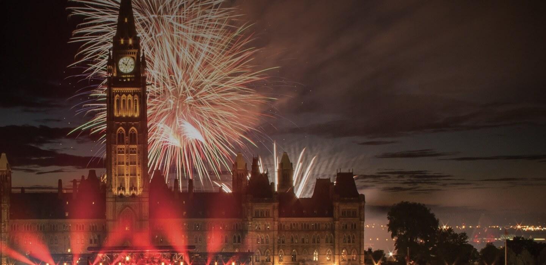 Canada 150 Anniversary Issue