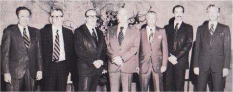 CBAJ Board of Governors