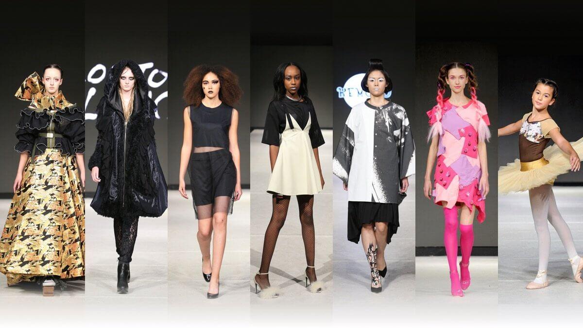 Japanese Designers Make Splash At Vancouver Fashion Week The Canadian